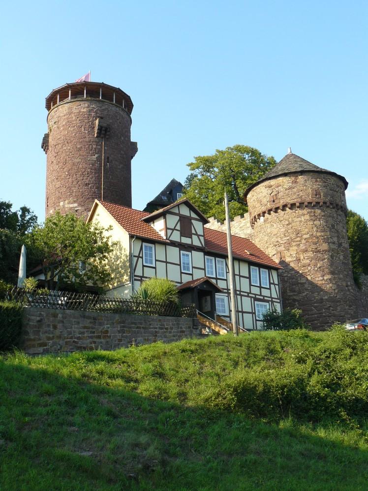 1158. Alemanya-Trendelburg (Rapunzel).JPG