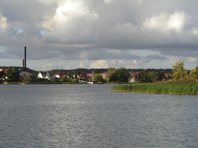 180. Dinamarca - Silkeborg