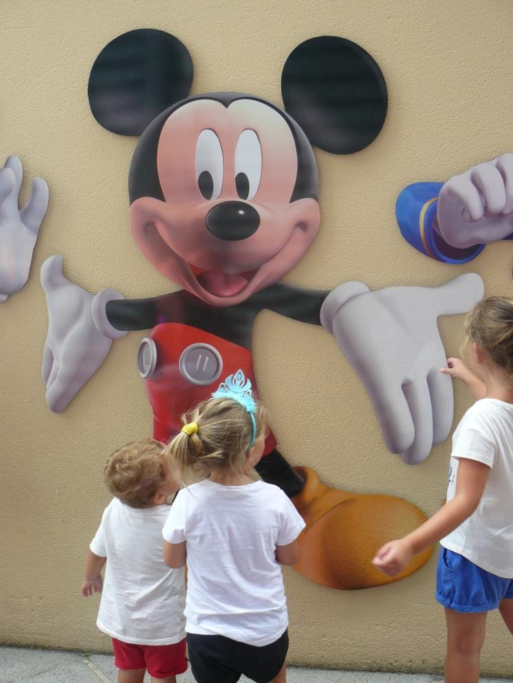 622. Walt Disney Studios.JPG