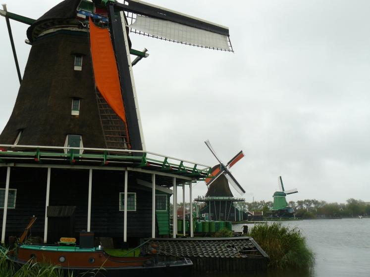 874. Holanda-Zaanse Schans.JPG